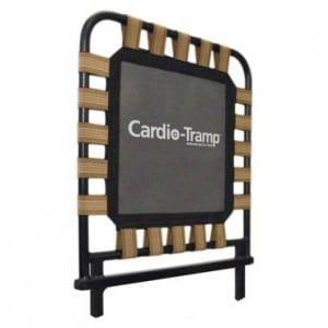 Cardio-Tramp-Rebounder